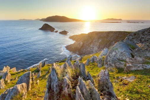 Best Places to Retire - Ireland