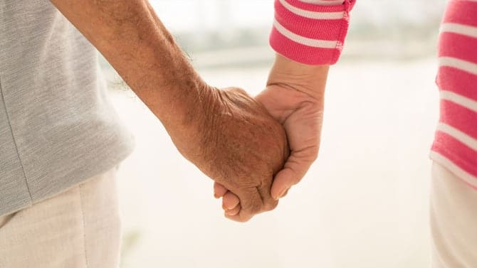 Sixty and Me - How to Find a Partner After 60