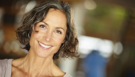How to Maintain a Healthy Smile After 60
