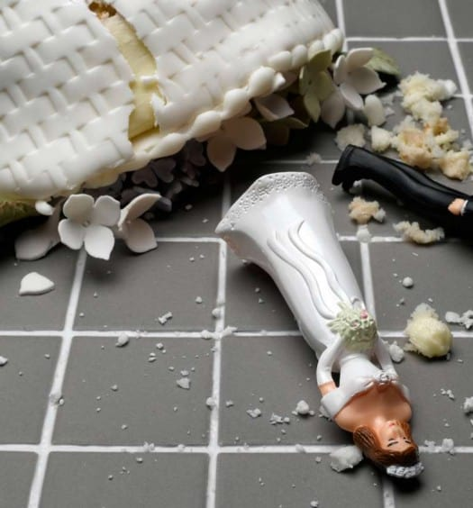 Dealing with Divorce After 60