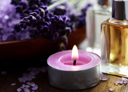 Sixty and Me - Aromatherapy More than Just a Pretty Smell