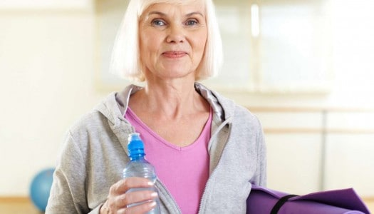 3 Surprising Health Benefits of Yoga for Seniors