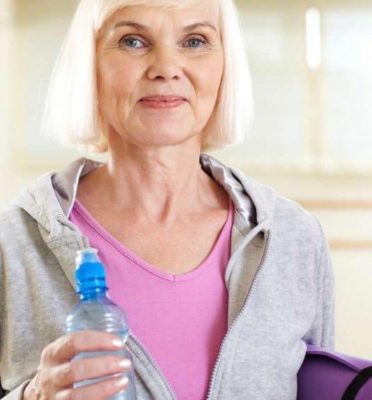 3 Surprising Health Benefits of Yoga for Seniors