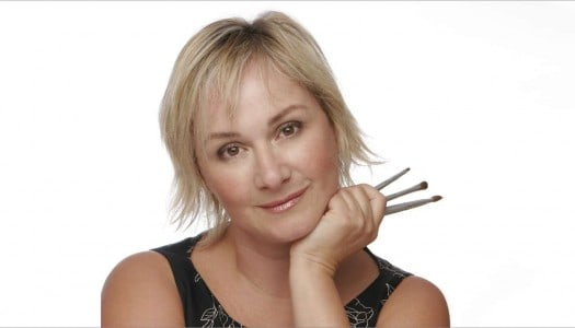 6 Makeup Tips for Older Women from Professional Makeup Artist, Ariane Poole (Video)
