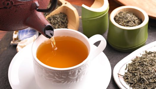 What are the Health Benefits of Green Tea for Women Over 60?