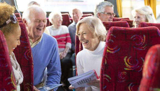 Travel Discounts for Seniors: 4 Travel Discount Sites You Should Know