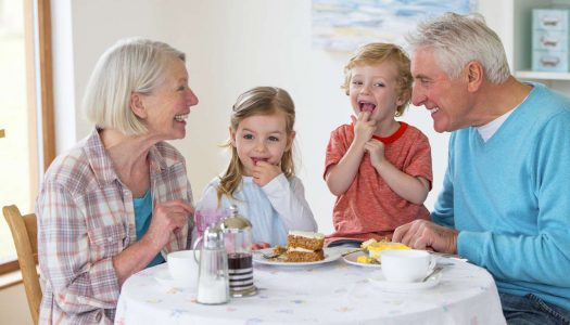 Have Patience! Why Teaching Your Grandkids to Wait is So Important