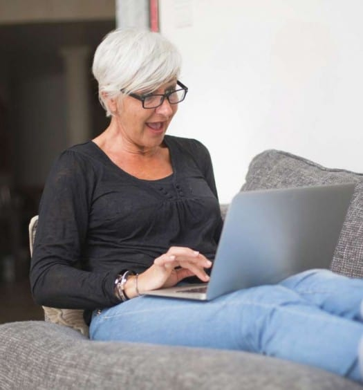 Cheap Airline Tickets for Seniors