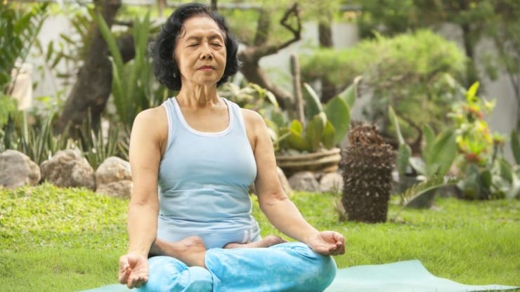 The Benefits of Meditation for Women of All Ages