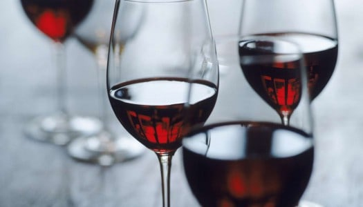 Are Older Women Drinking a Little Too Much?