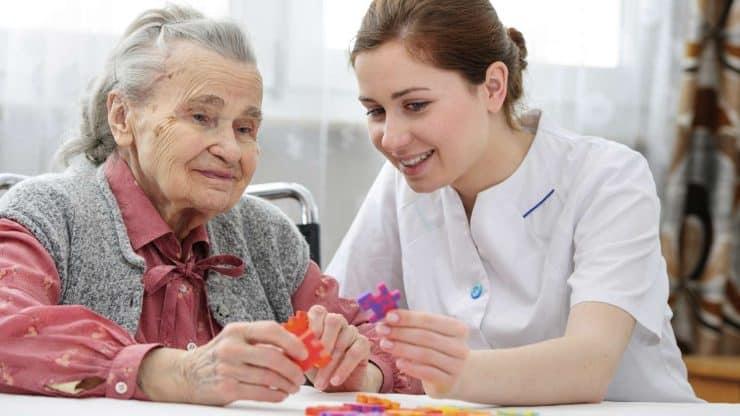 Independent Senior Living