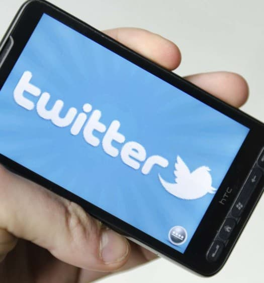 Top Celebrity Tweeters