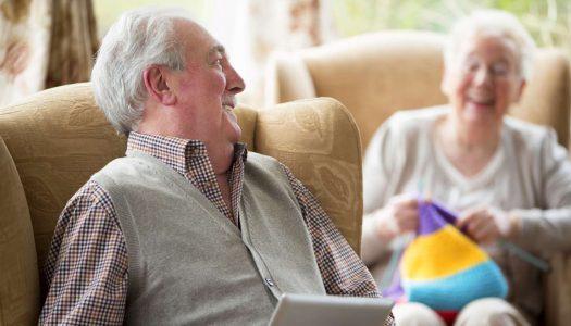 You Say Retirement Homes, I Say Life Care Residences