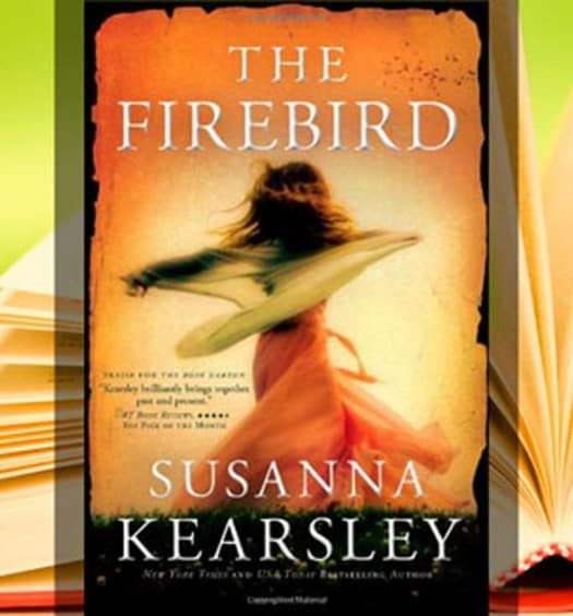 Sixty-and-Me-The-Firebird-by-Susanna-Kearsley