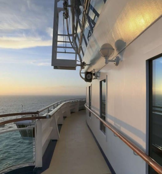 Cruise Industry Trends for 2014