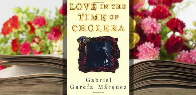 Sixty-and-Me---Book-Club-Love-in-the-Time-of-Cholera-by-Gabriel-Garcia-Marquez