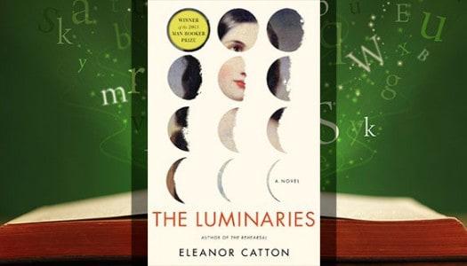 Book Club: The Luminaries, by Eleanor Catton