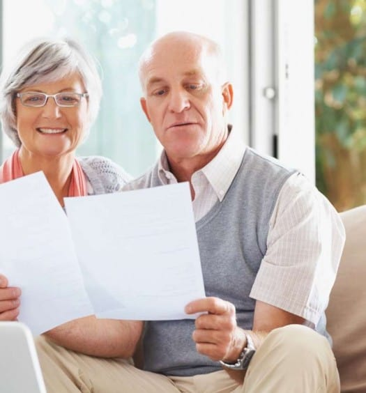 How to Pay Off Debt in Retirement
