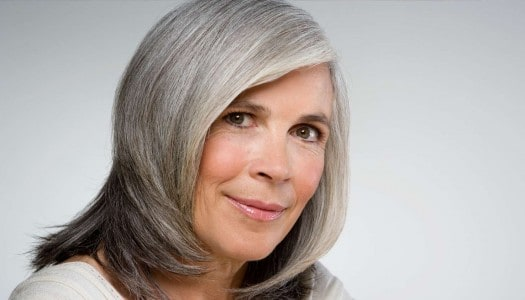The Perception of Beauty After 60