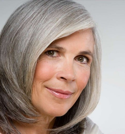 Perception of Beauty After 60