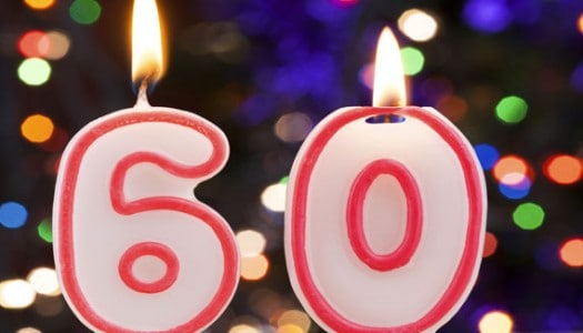 60th Birthday Ideas for Women from Your Older Sisters