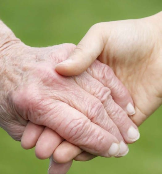 Sixty and Me_Elderly Care_How to Be a Caregiver