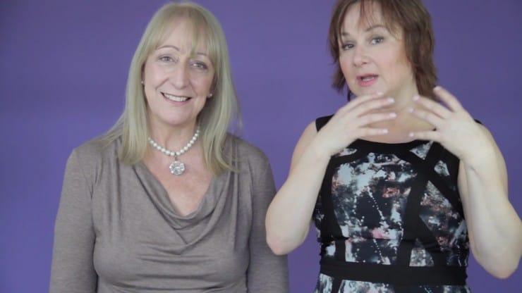 6 Makeup Tips for Older Women