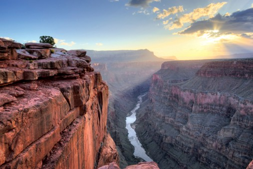 What to Do in Retirement - Visit the Grand Canyon