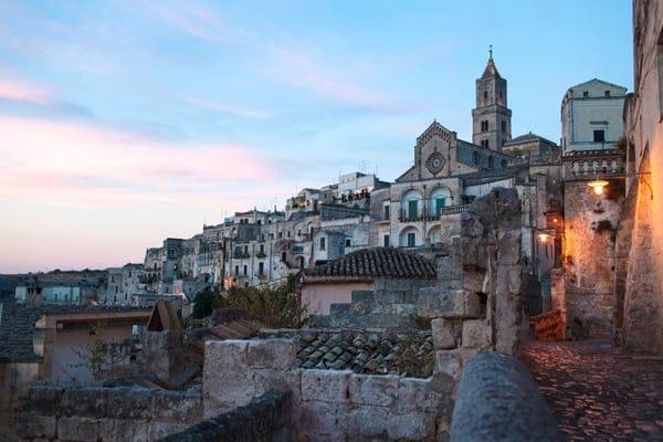 Senior-Tours---Matera-Italy---UNESCO-World-Heritage-Site