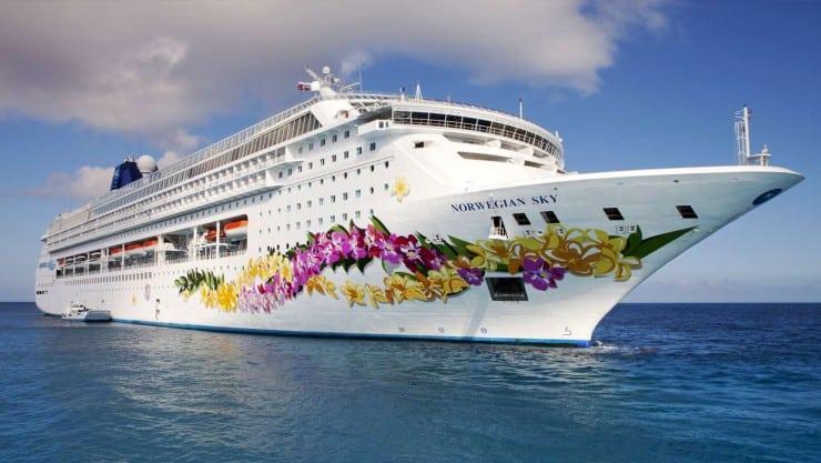 The Best Cruise Deals
