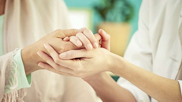 Sixty and Me_Caring for Someone with Alzheimers - Support Groups Approach and Techniques