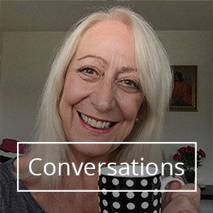 Sixty and Me_Conversations