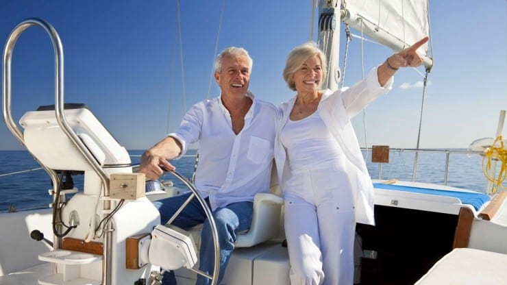 Can Money Buy Happiness in Retirement