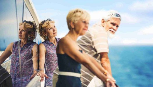 Singles Cruises for Seniors? Too Much Fun, or Too Much Hassle?
