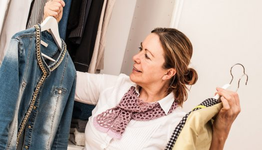 3 Fashion Tips for Older Women to Help You Address Your Perceived Flaws