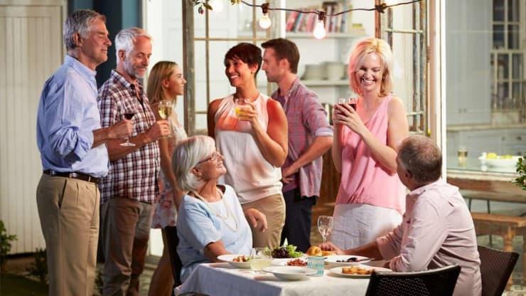 Fun Retirement Party Ideas for Women