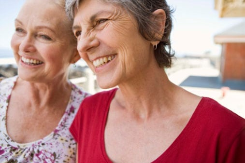How to Find Friends and Fight Loneliness After 60