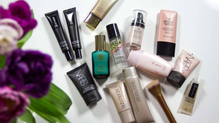 5 Things I Learned About Makeup for Women Over 60