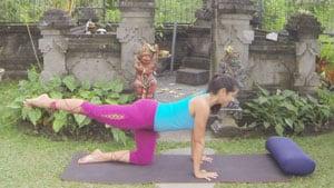 Yoga for Seniors - Overall Flow Demonstration