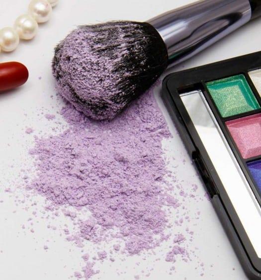Fabulous Fall Makeup for Older Women