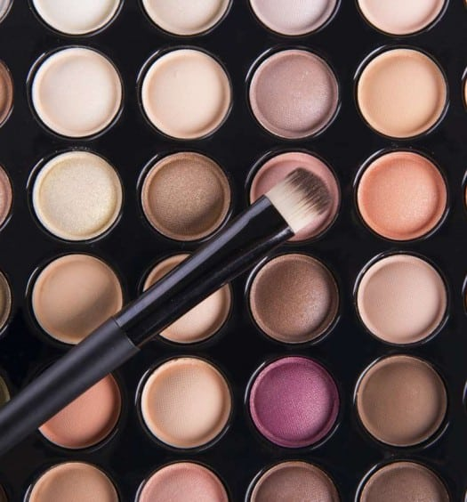 Sixty and Me -- 4 Fun Winter Holiday Makeup Tips for Older Women