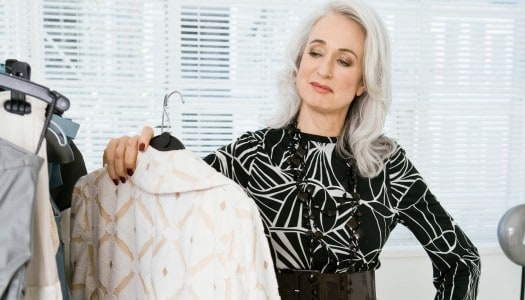 4 Ways Older Models Are Changing the Fashion Industry