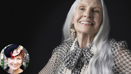 Clothing for Women Over 60 – Embrace Your Bohemian Side (Video)