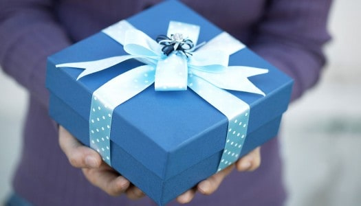 Why Are Women Over 60 More Comfortable Giving Gifts than Receiving them?