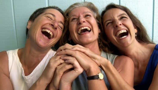 Celebrate Your Sixty and Me Sisters – Together We Are Invincible!