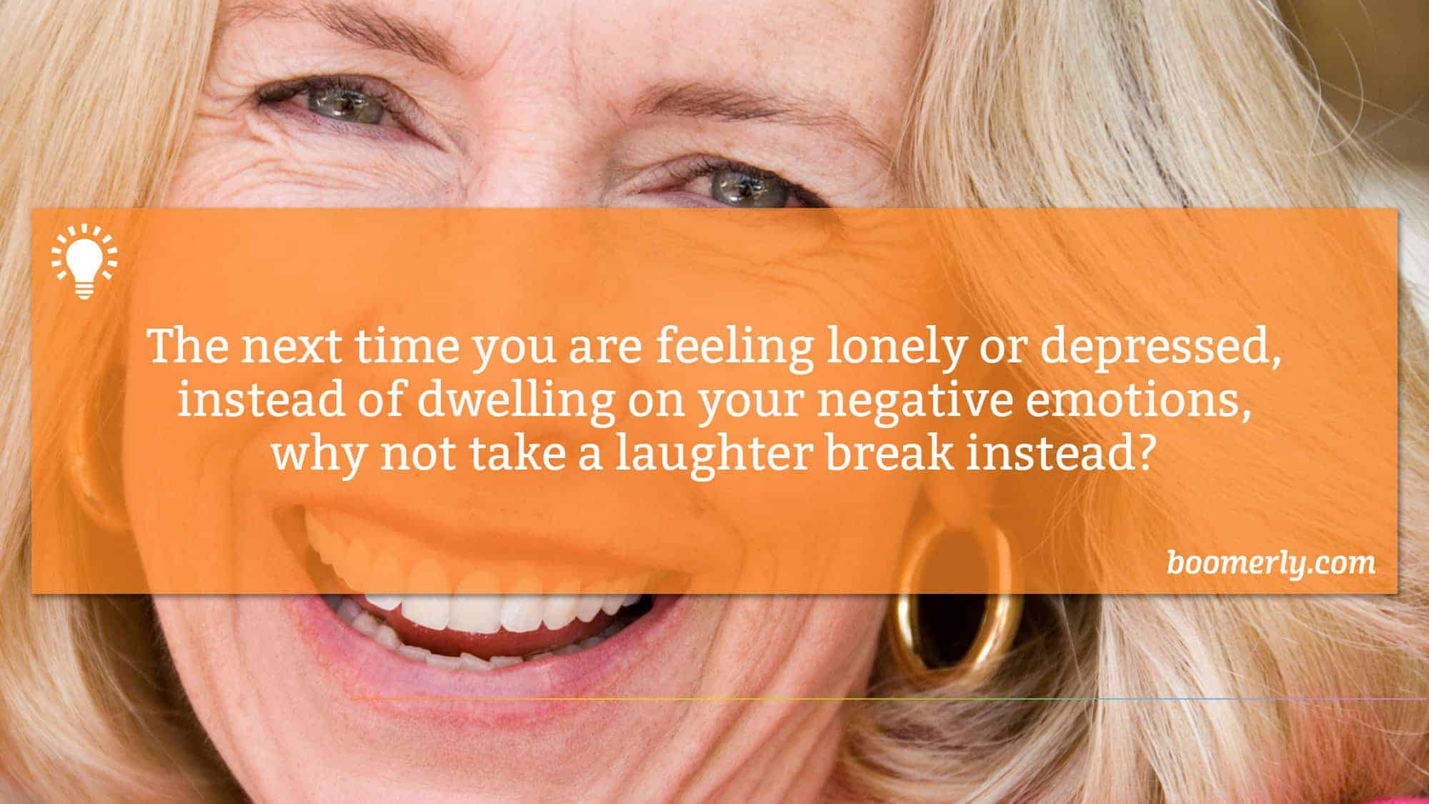 The Power of Laughter - Take a Laughter Break