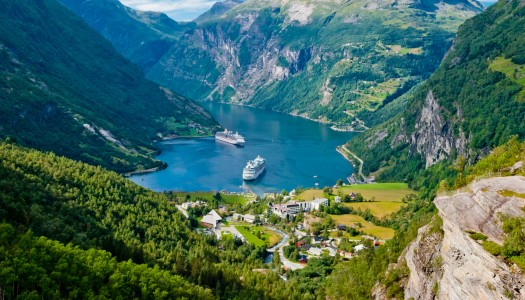 10 Cruise Tips and Tricks to Help You Explore the World and Make New Friends