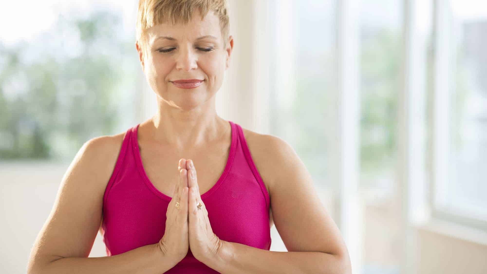 4 Ways Meditation Can Improve Your Life After 50 | Sixty and Me