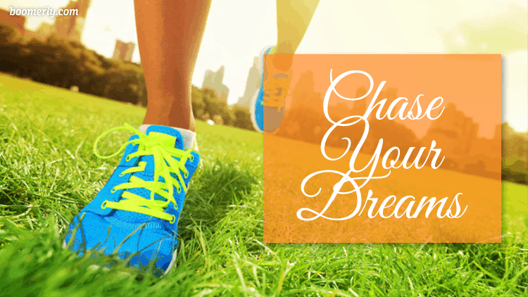 7 Pairs of Shoes Every Woman Over 50 Should Own: #1 Running Shoes to Help You Chase Your Dreams