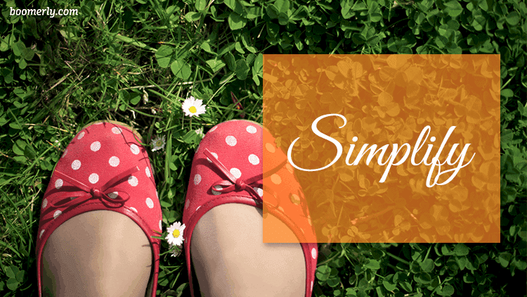 7 Pairs of Shoes Every Woman Over 50 Should Own: #2 Reliable Flats to Remind You of the Importance of Simplicity